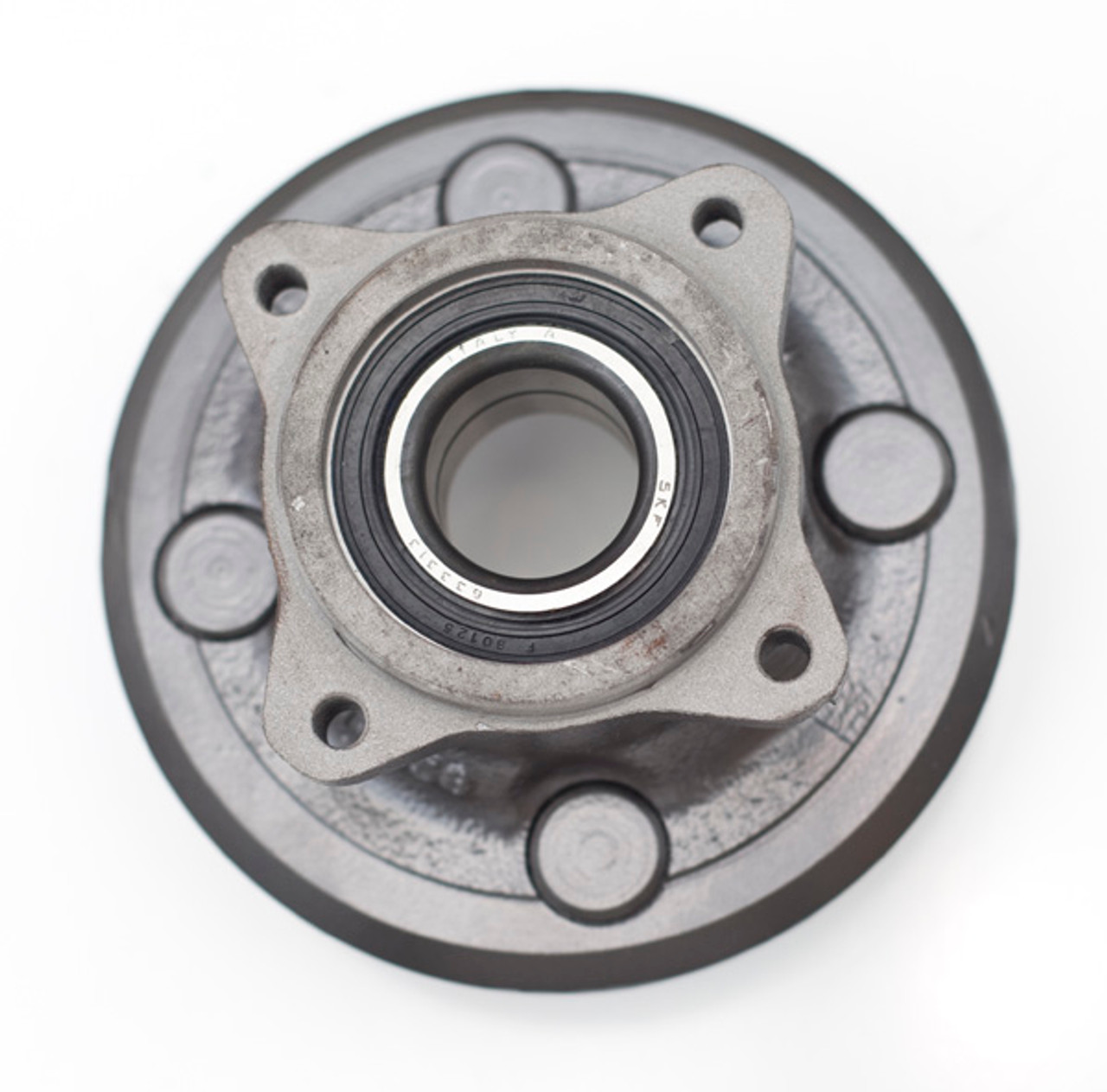 51. FRONT HUB ASSY REFURBISHED WITH BEARING