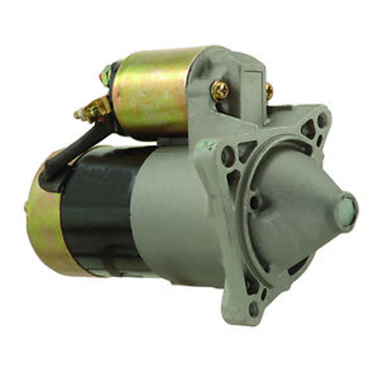 1. ENGINE STARTER