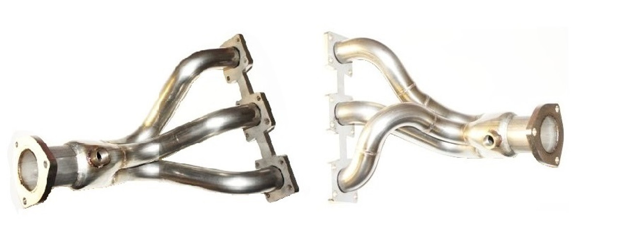 SPEC HEADER KIT (PAIR)
