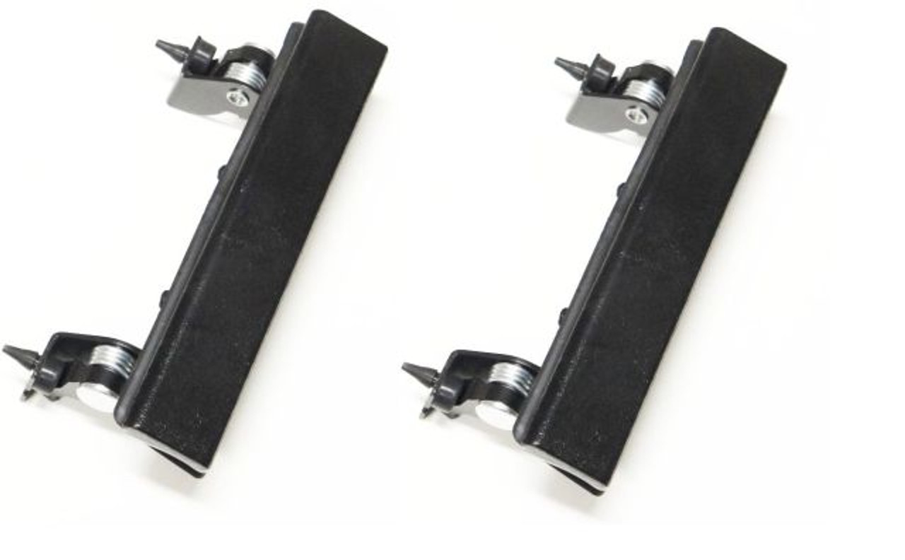 31. EXTERIOR DOOR HANDLE (PAIR)