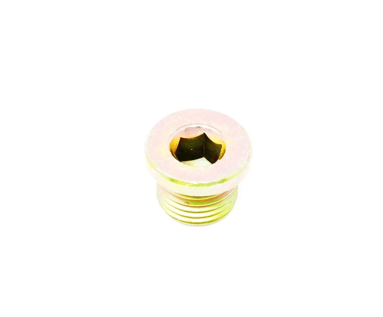 20. PLUG, OIL DRAIN (NON-MAGNETIC)