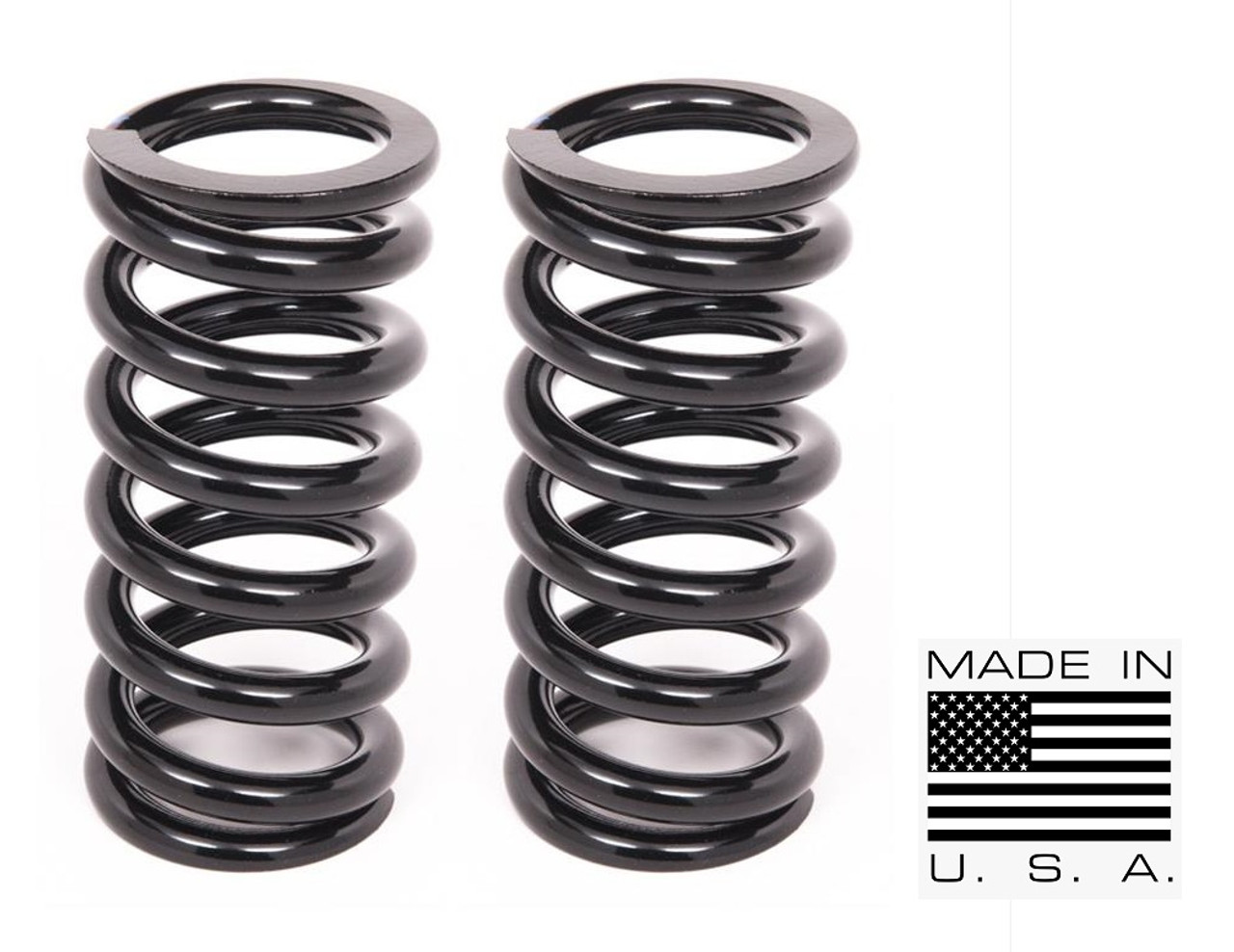 1. SPEC COIL OVER FRONT