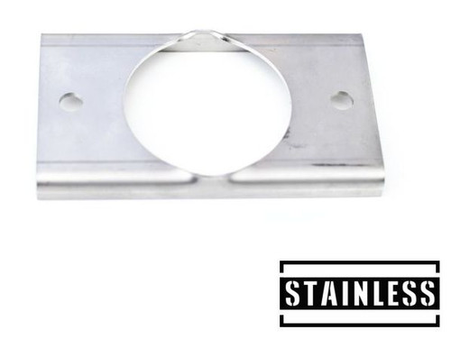 27. RADIUS ARM BRACKET STAINLESS