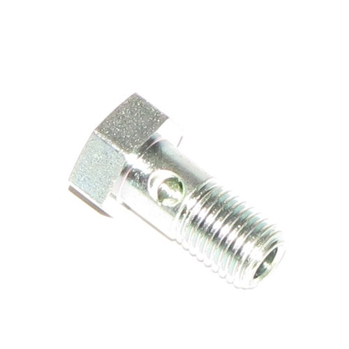 5. HOLLOW BOLT