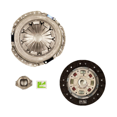 6. COMPLETE CLUTCH KIT