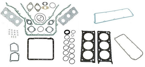 2. HEAD GASKET KIT COMPLETE