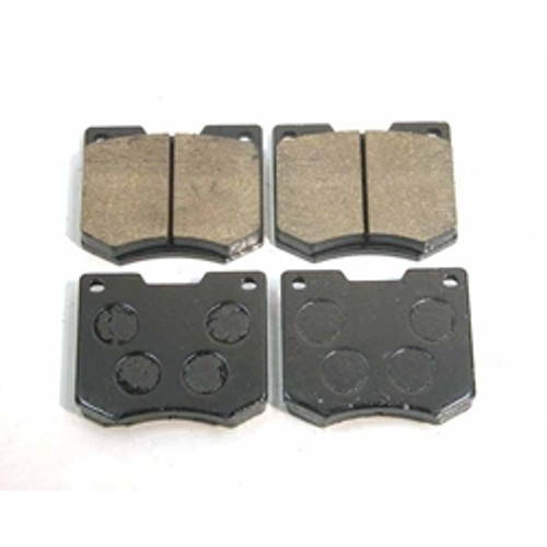 4. REAR PAD (SET)