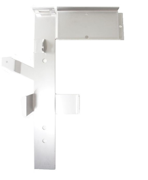 20. LIGHT SWITCH BRACKET STAINLESS