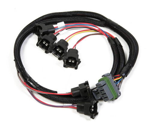 INJECTOR HARNESS