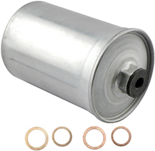 27. FUEL FILTER WITH PAD