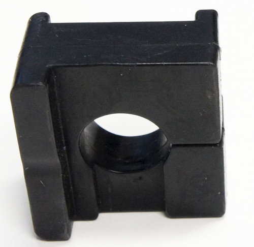 14. RACK MOUNTING BUSHING RIGHT POLY