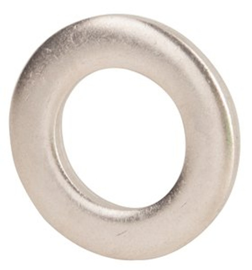 2. WASHER M7 THERMOSTAT COVER STAINLESS