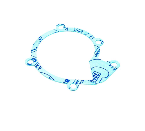 28. WATERPUMP BACK COVER GASKET