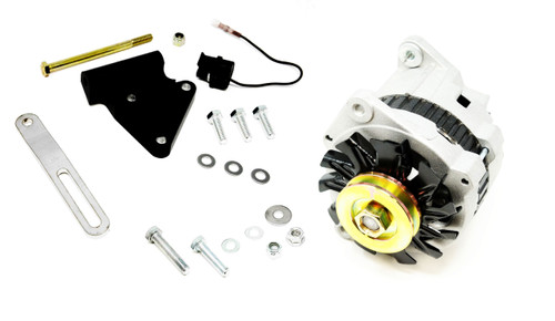 1. 120 AMP ALTERNATOR KIT COMPLETE