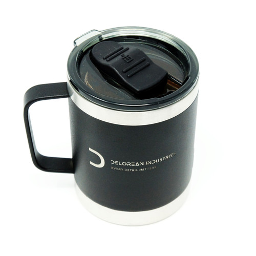 D-INDUSTRIES TEMPERCRAFT COFFEE MUG
