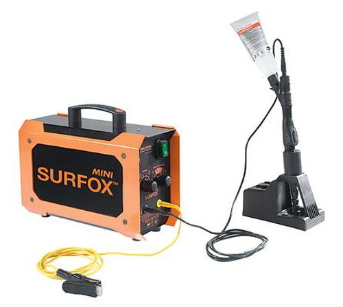 SURFOX MINI STAINLESS CLEANING SYSTEM