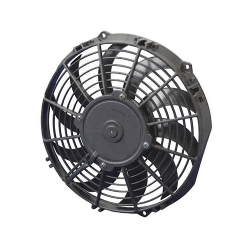 1. HIGH FLOW RADIATOR FAN (SPEC STAINLESS SHROUD)