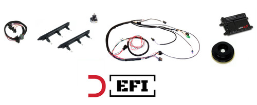 1. D -INDUSTRIES SPEC EFI