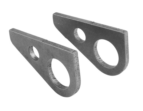 1.1 FRONT CRUMPLE ZONE CHASSIS TIE DOWN BRACKETS