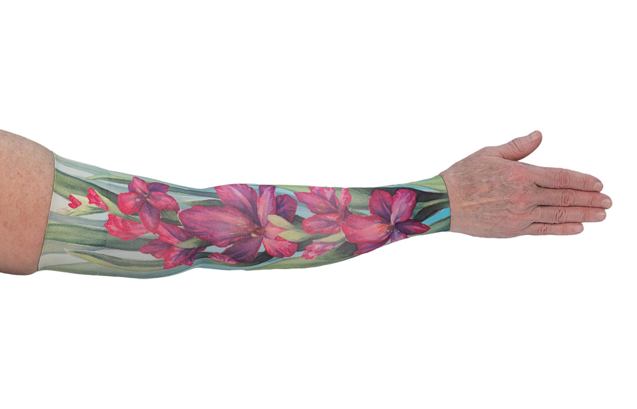 2nd Ayana Arm Sleeve