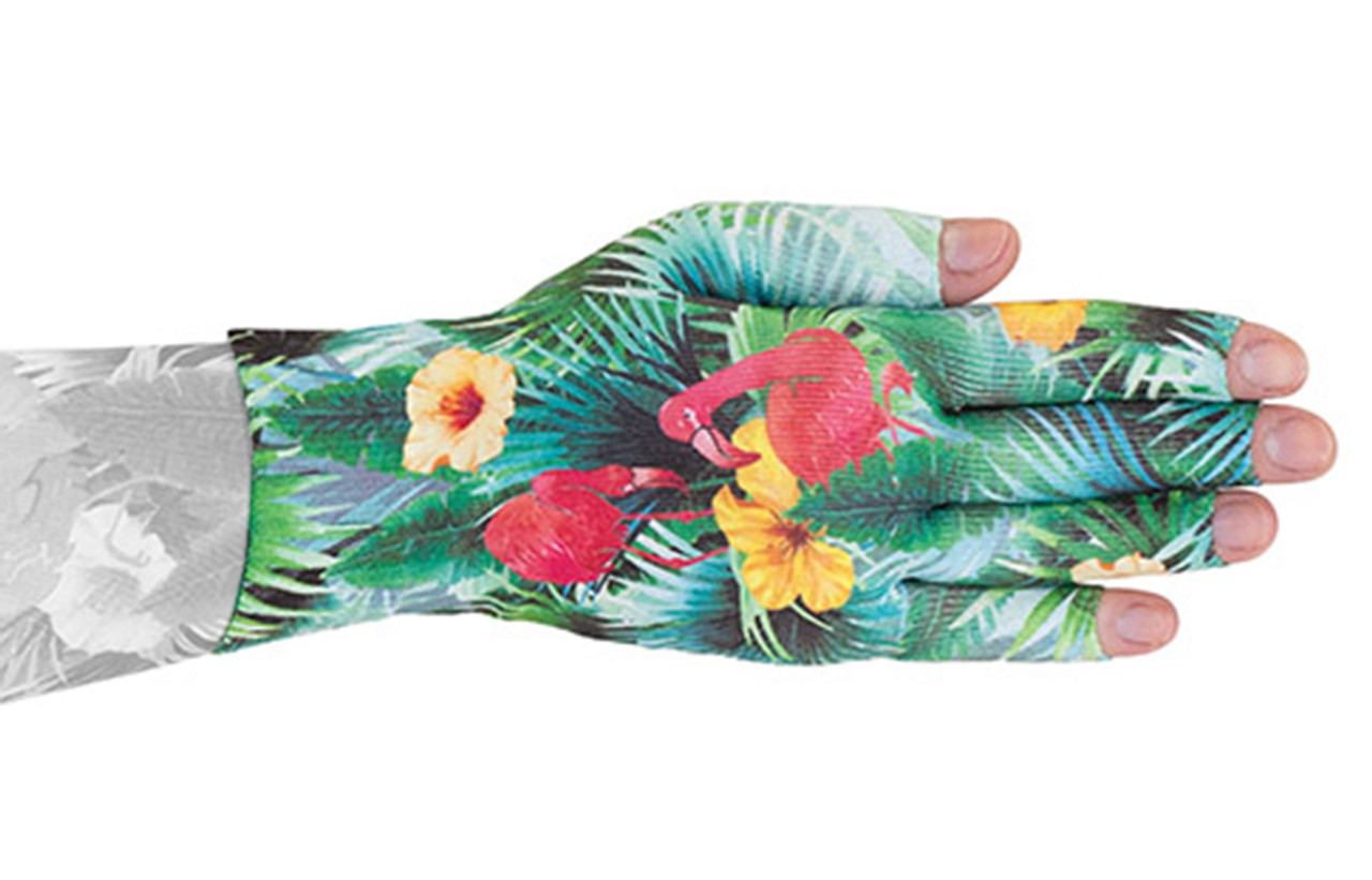 Lets Flamingle Glove
