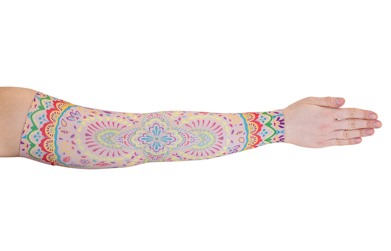 2nd Mandala Arm Sleeve