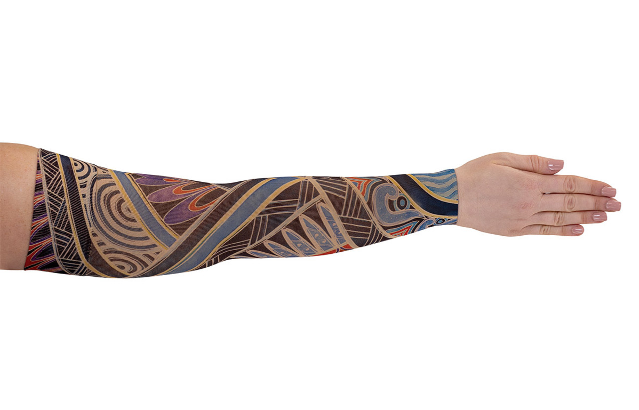 Rhythm Arm Sleeve