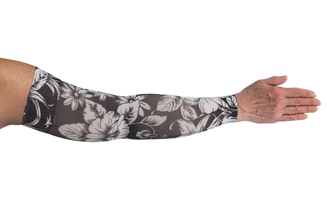 Bali Night Arm Sleeve
