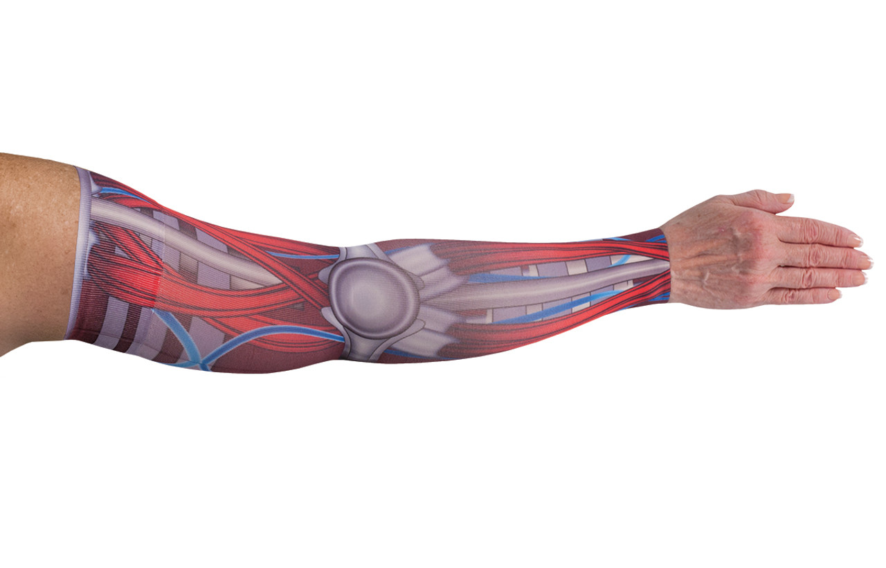 Cyborg Arm Sleeve