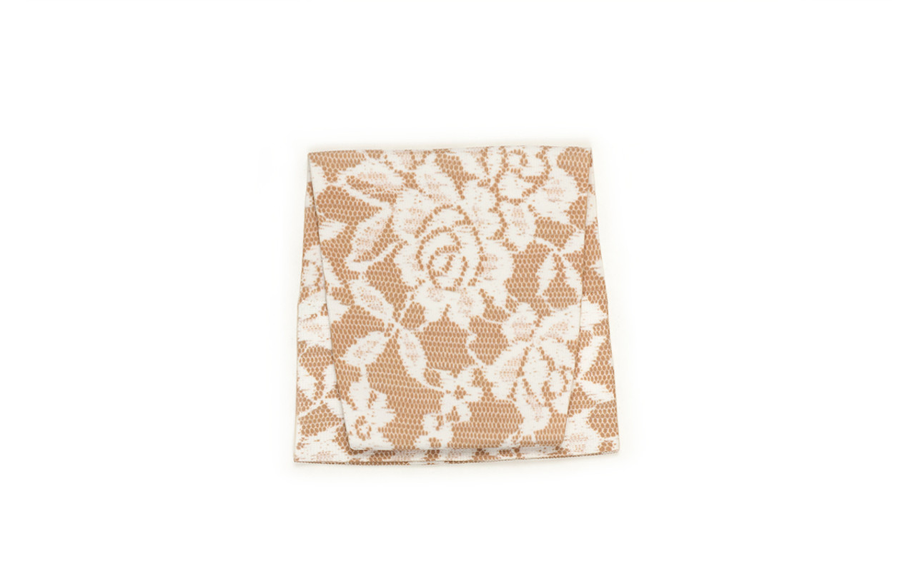 Darling Tan Pattern Swatch