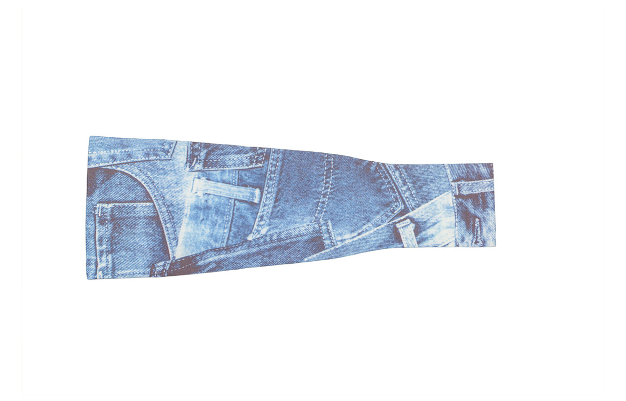 Denim Diva Arm Sleeve