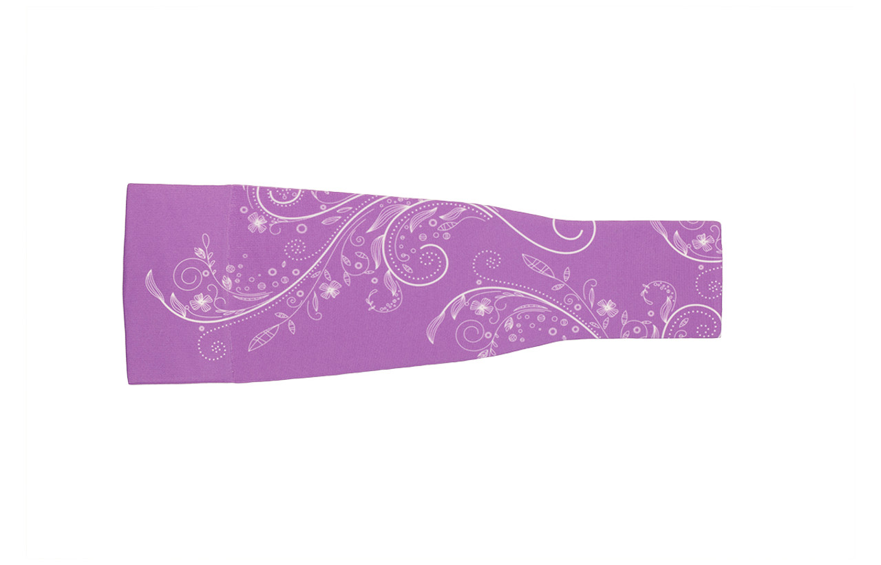 Firefly Purple Arm Sleeve