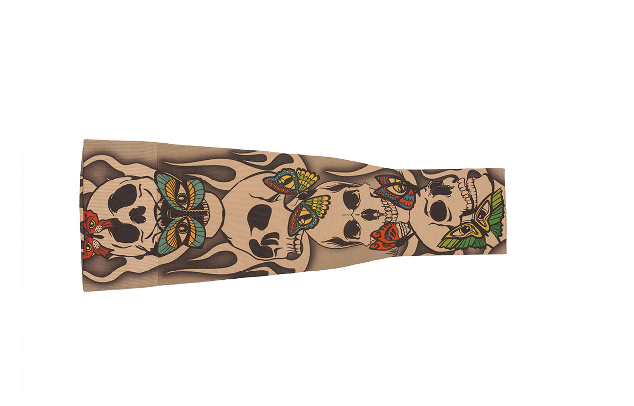 Misfit Arm Sleeve