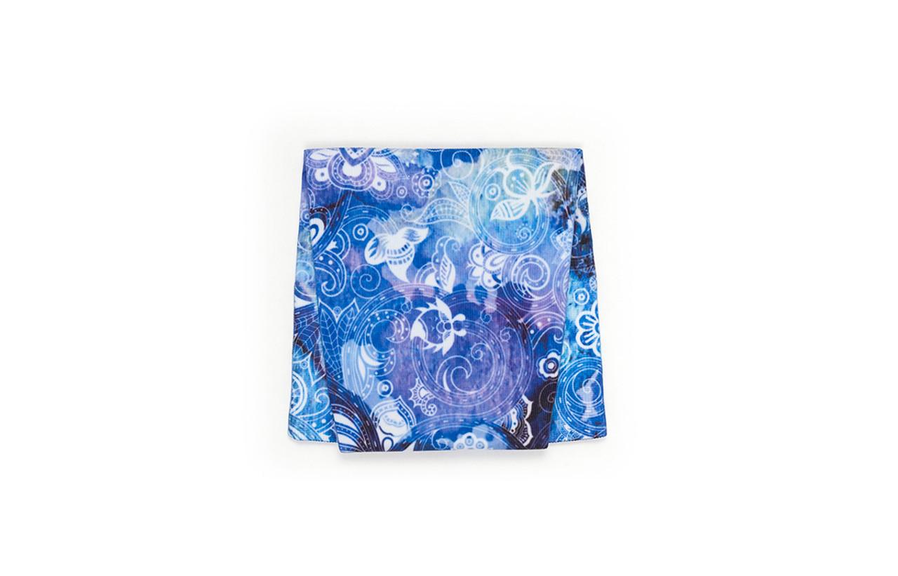 Sapphire Pattern Swatch