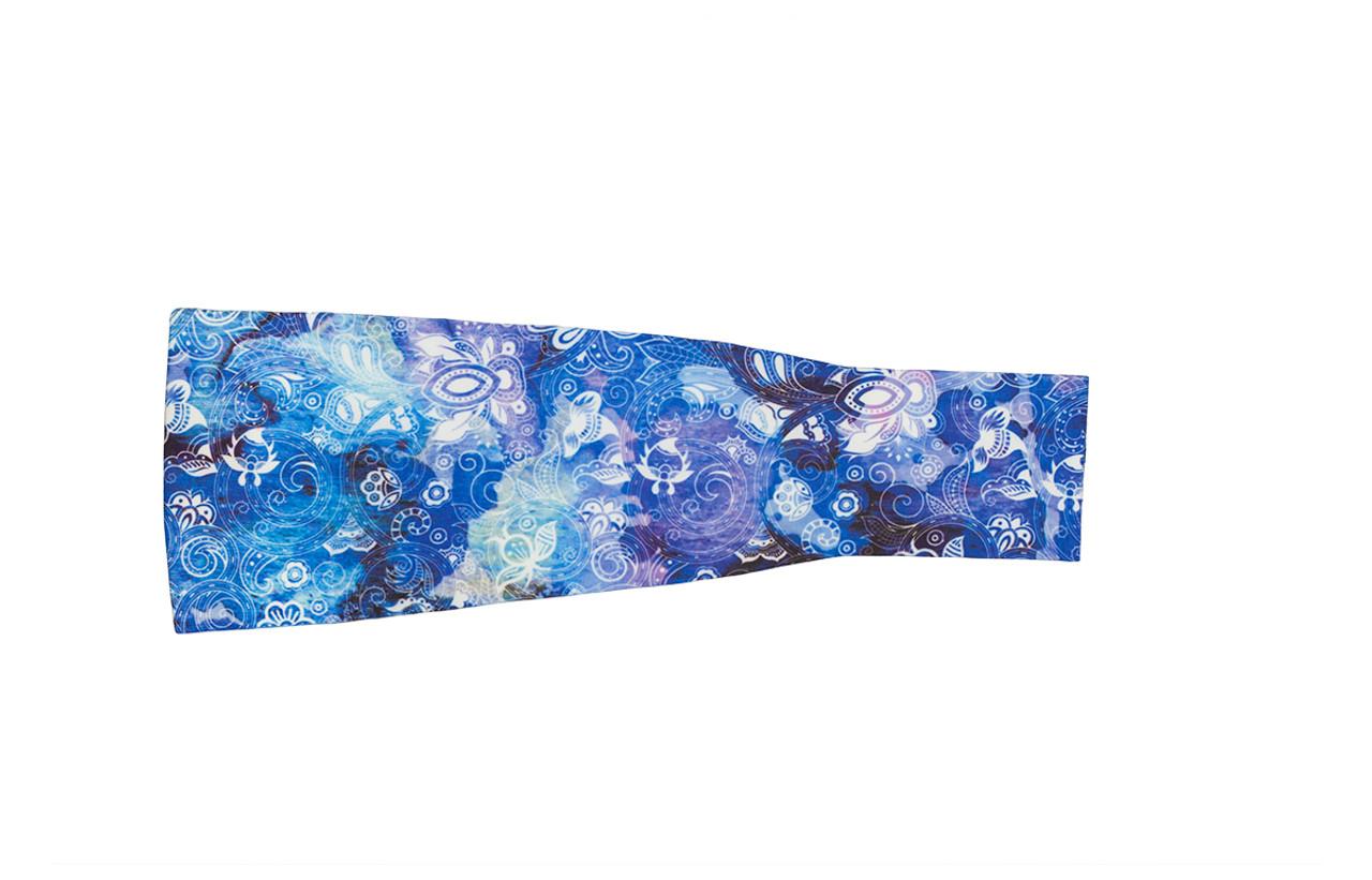 Sapphire Arm Sleeve