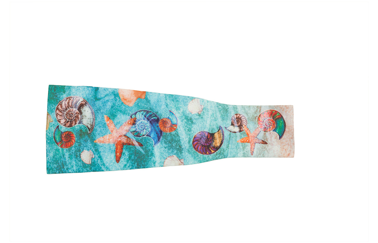 Sea Breeze Arm Sleeve Flat