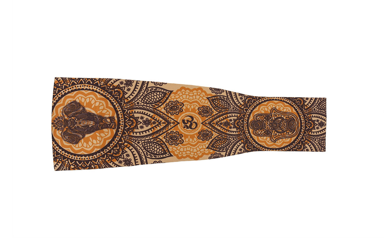 Yogi Arm Sleeve Flat
