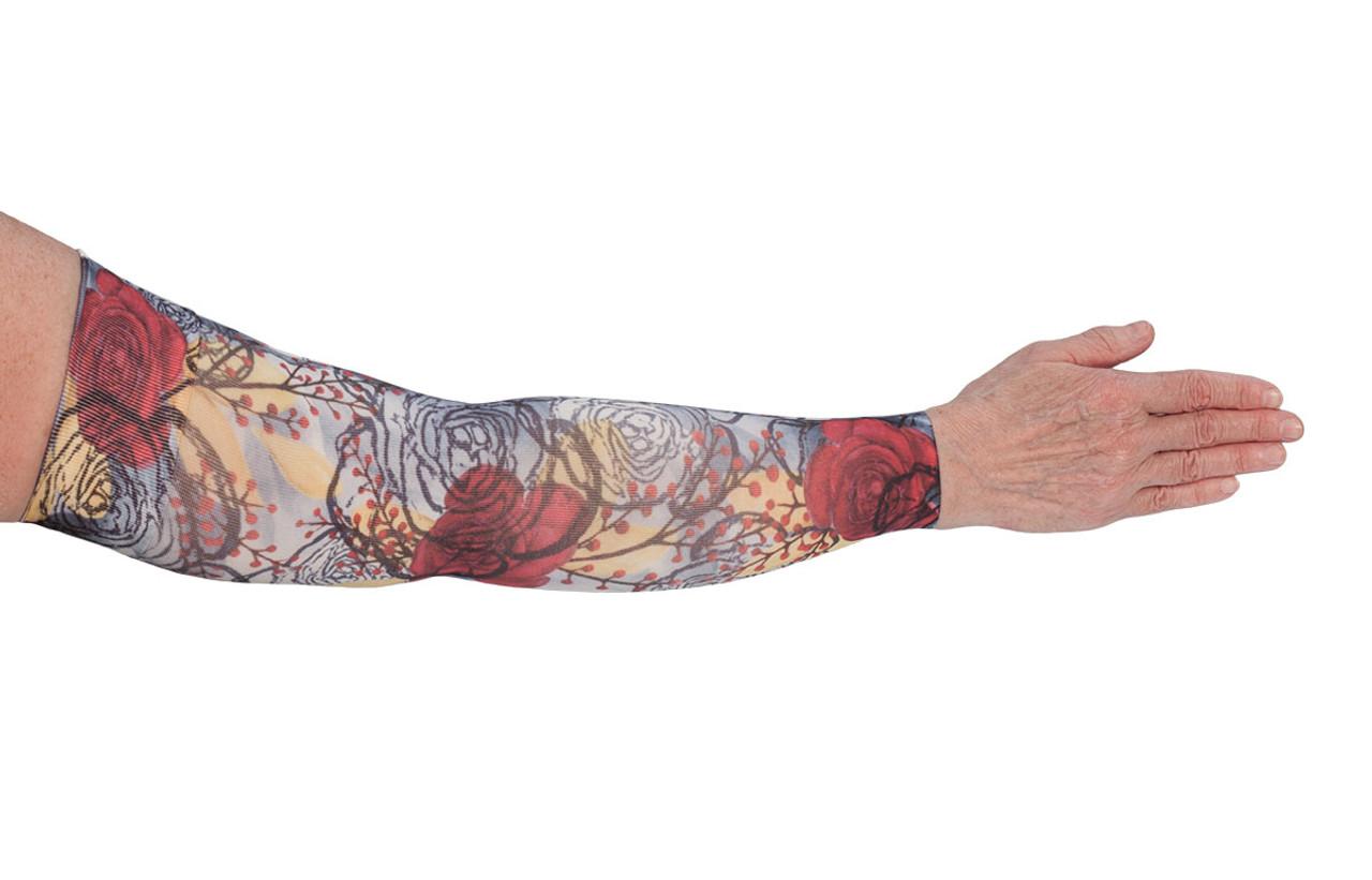 Secret Garden Arm Sleeve