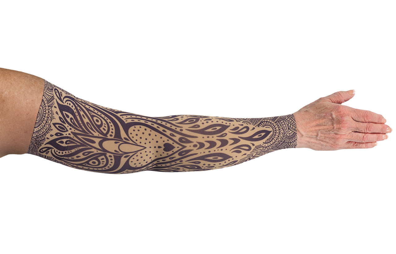 2nd Athena Arm Sleeve