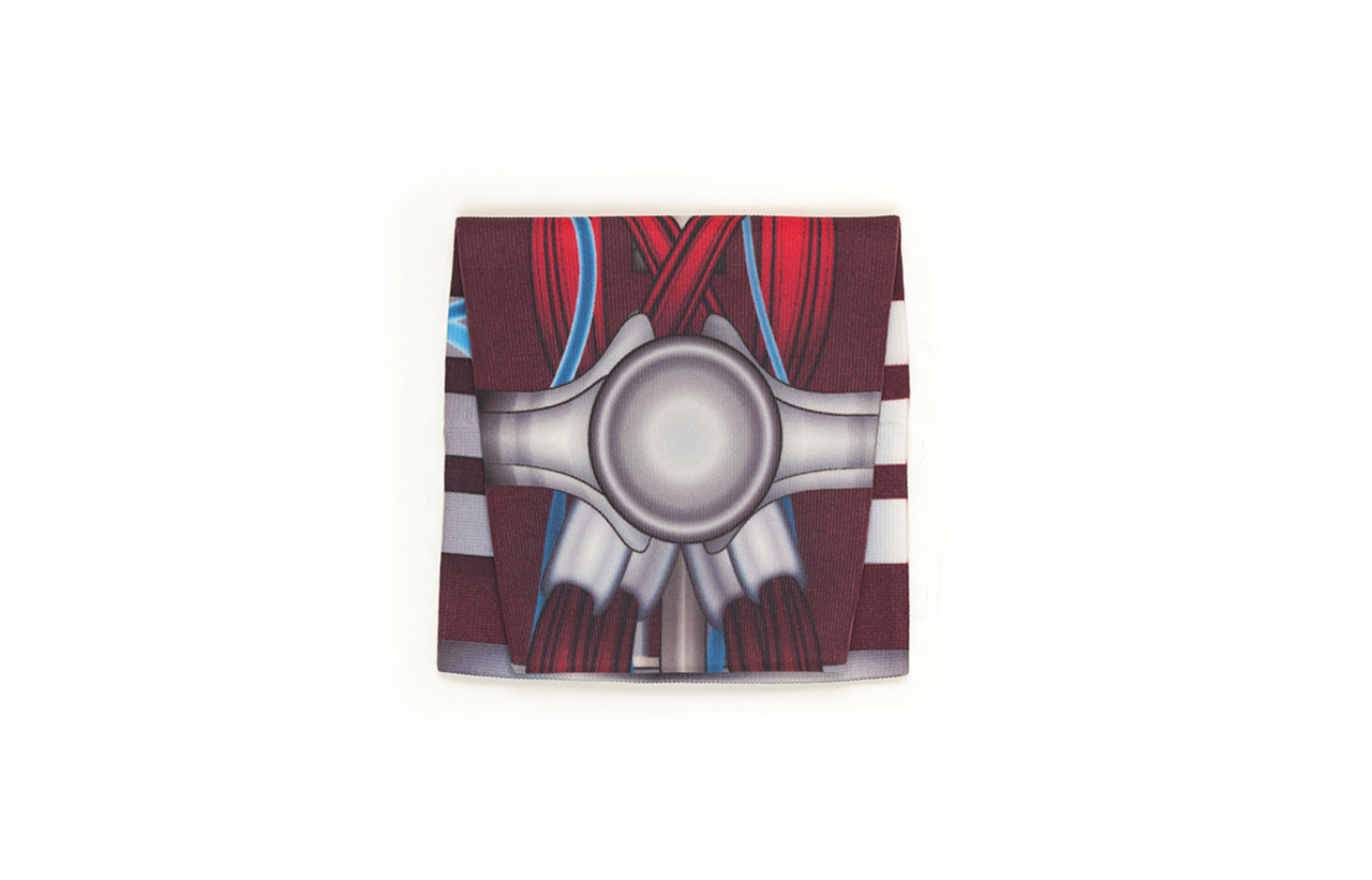 2nd Cyborg Gauntlet