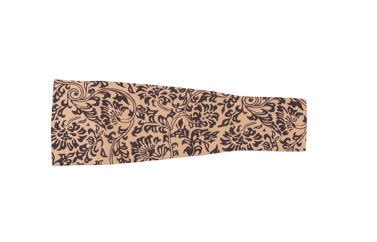 2nd Damask Bei Chic Arm Sleeve
