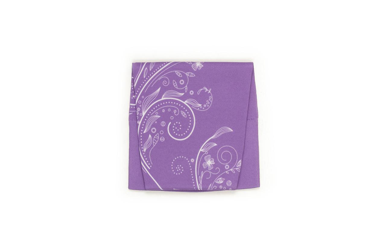 2nd Firefly Purple Arm Sleeve