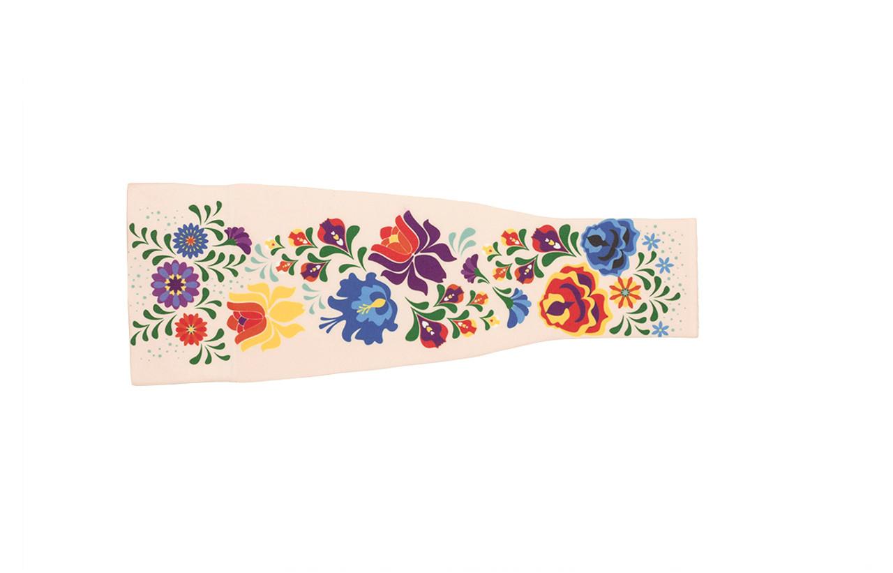 2nd Flora Arm Sleeve