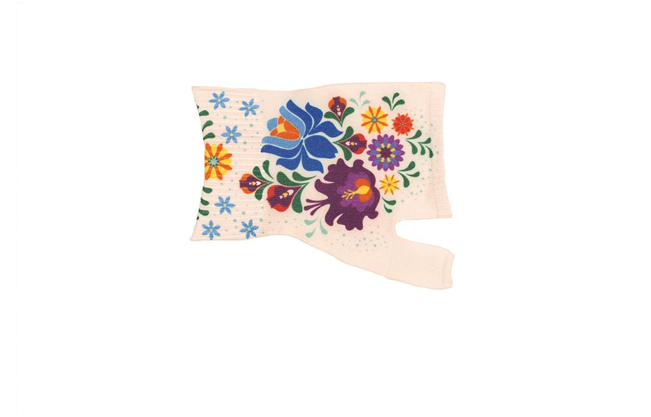 2nd Flora Gauntlet