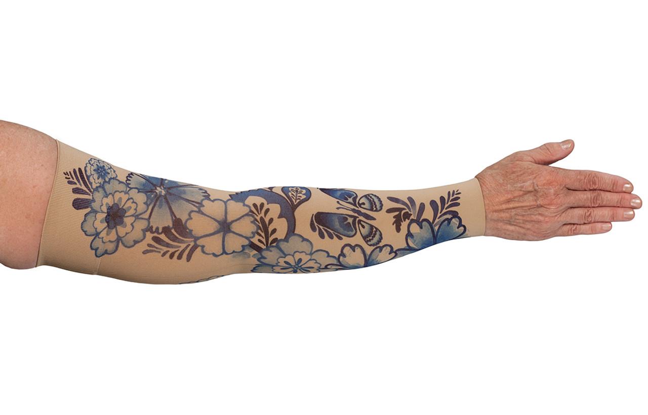 2nd Serenity Arm Sleeve