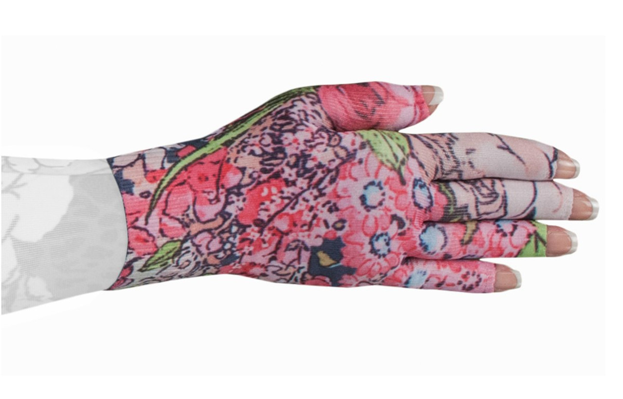 2nd Bloomin' Betty Dark Glove