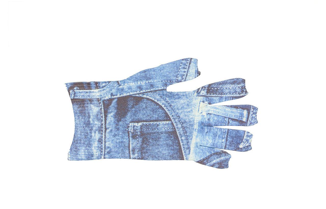 2nd Denim Diva Glove