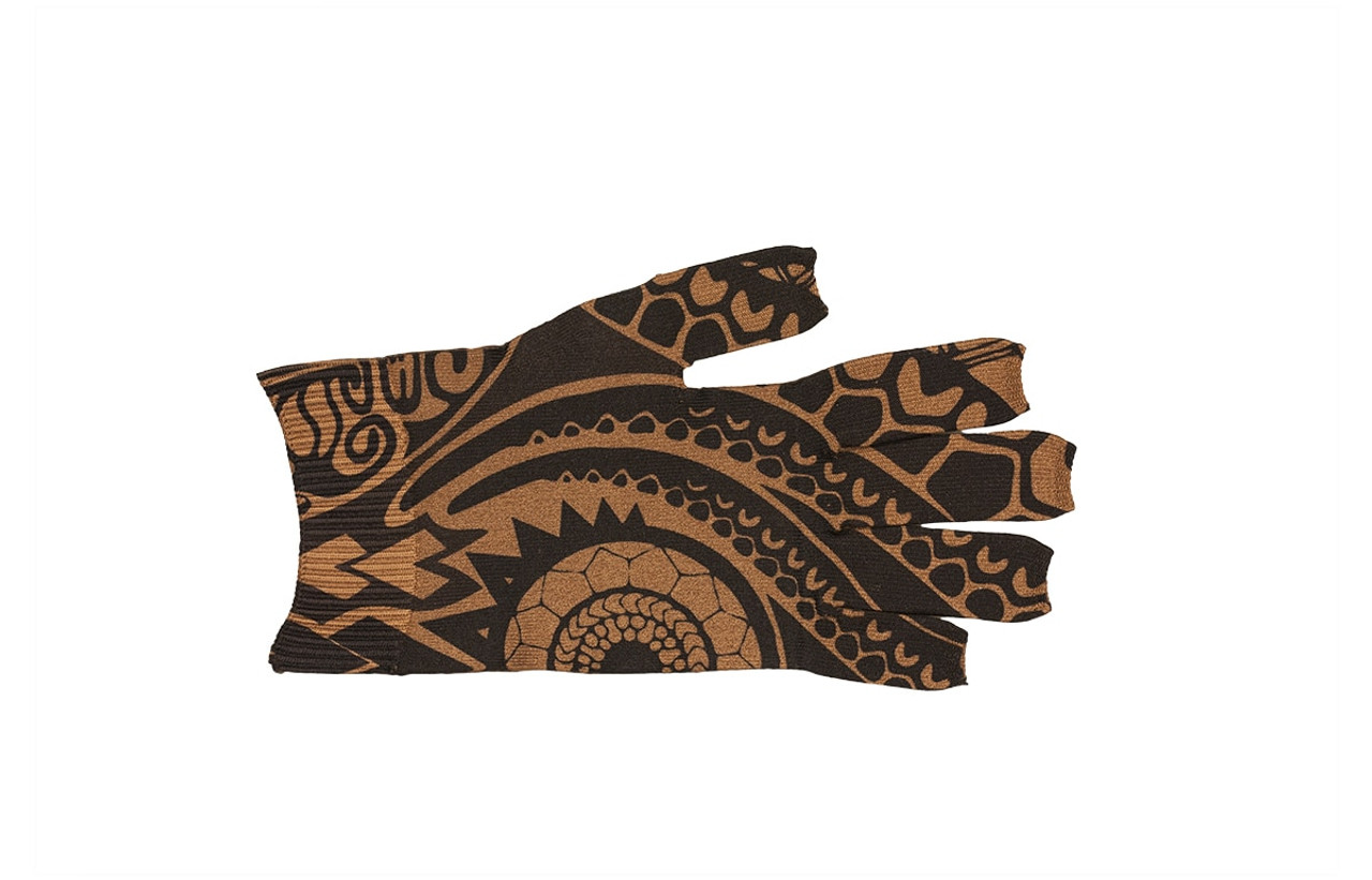 2nd Fierce Mocha Glove