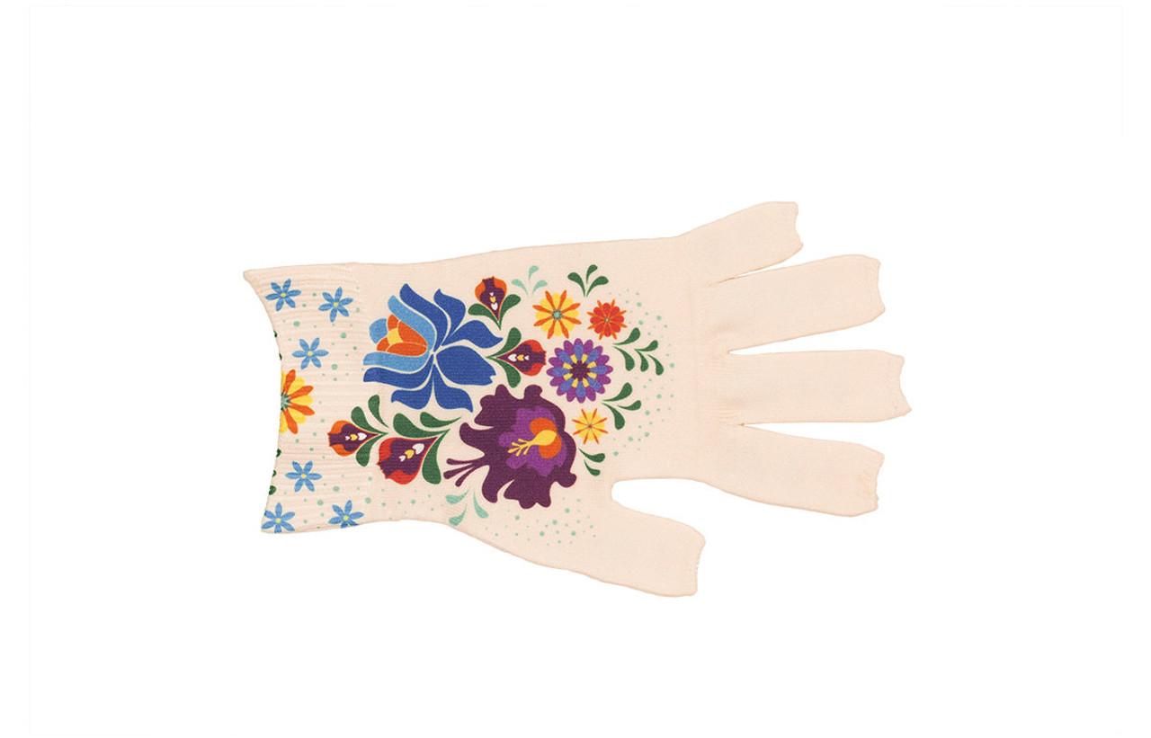 2nd Flora Glove