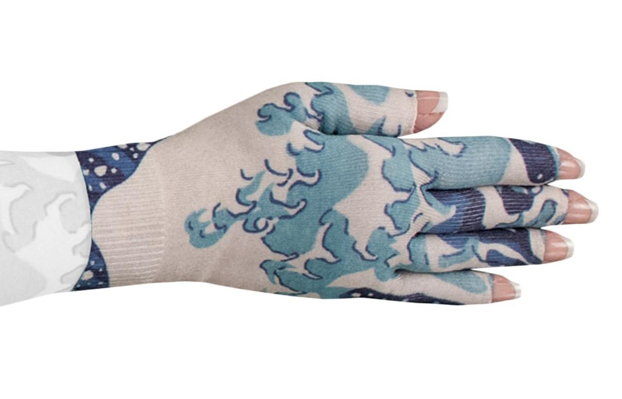 2nd Great Wave Glove